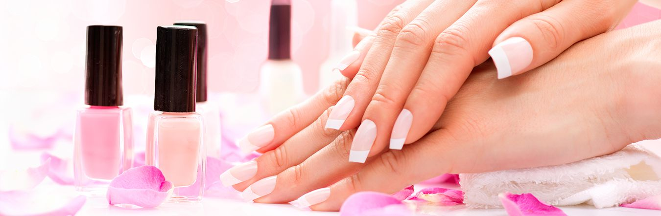 Ritz Nails I Nails Salon in Pearland TX 77584